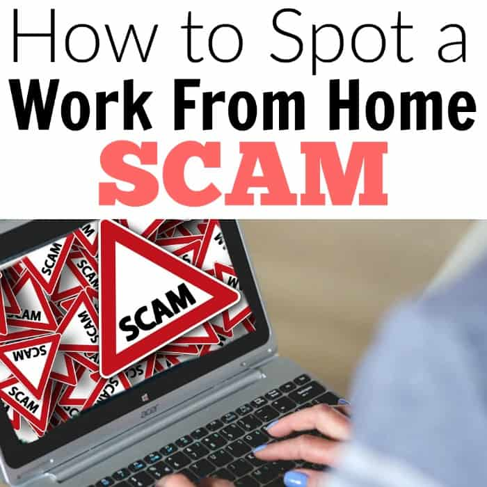 How to Avoid Blogging Scams